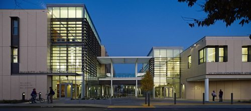 UC Davis Gallagher School of Management