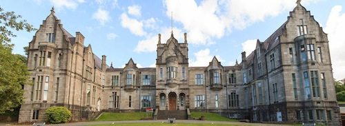 21. Bangor Business School, University of Bangor, U.K.