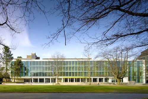 22. Sauder School of Business, University of British Columbia, Canada