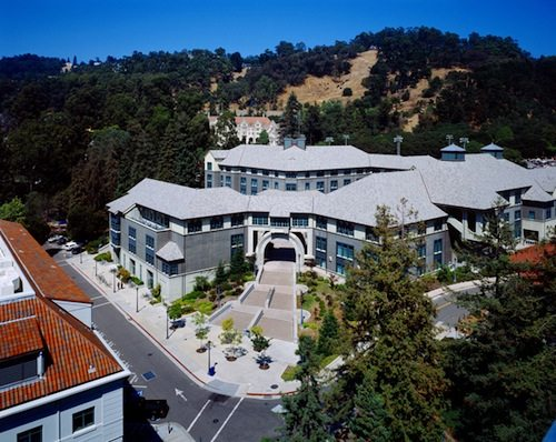 24. Haas School of Business, University of California, Berkeley, USA