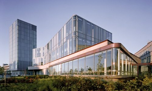 25. Schulich School of Business, York University, Ontario, Canada