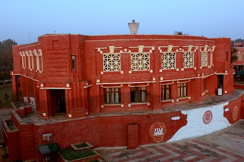 34. Indian Institute of Management Lucknow, Uttar Pradesh, India