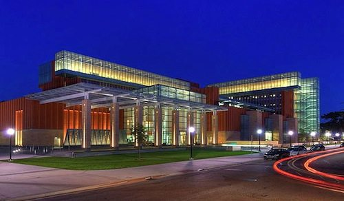 45. Ross School of Business, University of Michigan, USA