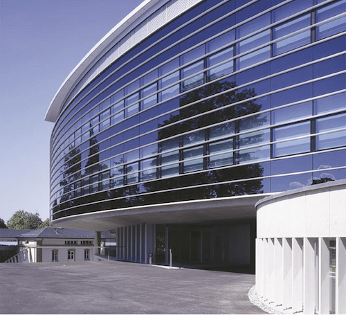 50. Executive Learning Center, IMD Business School, Lausanne, Switzerland