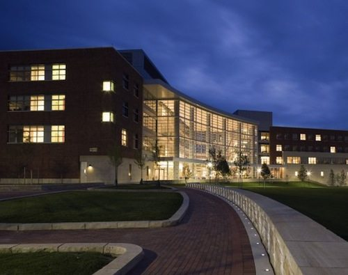 7. Smeal College of Business Administration, Pennsylvania State University, USA