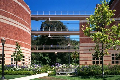 8. UCLA Anderson School of Management, University of California Los Angeles, USA