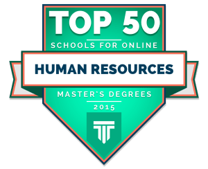Human Resources most useful business degrees
