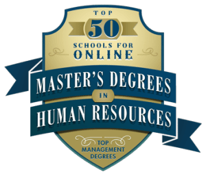 Human Resources top degrees