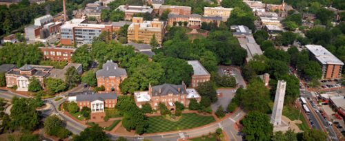 _north carolina state university raleigh