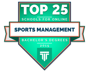Sports Management is accounting a good major for the future
