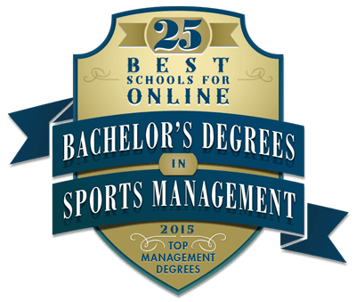 Sports Management most useful bachelor degrees