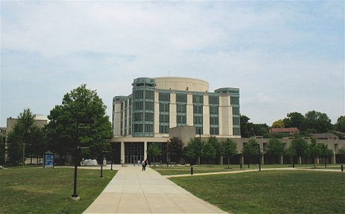 University of Maryland-Baltimore County wiki