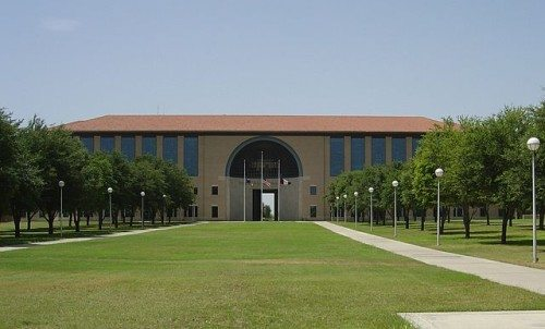 Texas A&M International University wiki