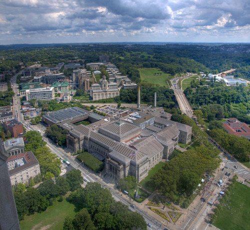 Carnegie Mellon University wiki