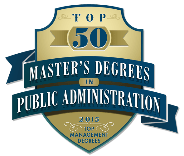 Public Administration easiest degree in college
