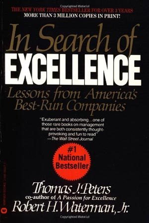 04 In Search of Excellence