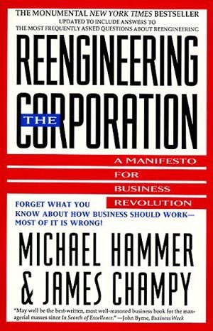 06 Reengineering the Corporation