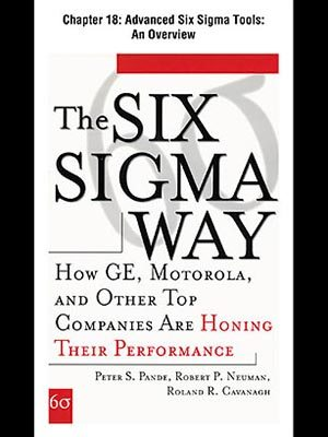 10 The Six Sigma Way