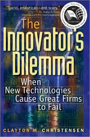 11 The Innovator's Dilemma