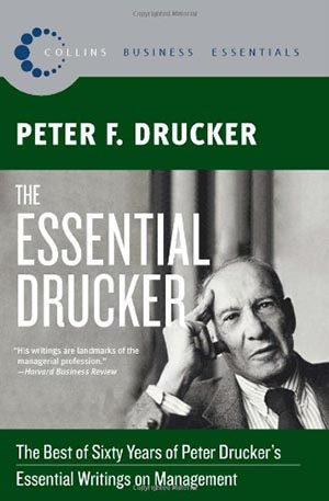 12 The Essential Drucker