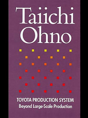 16 Toyota Production System