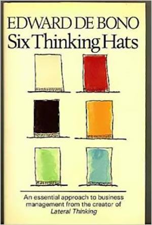24 Six Thinking Hats