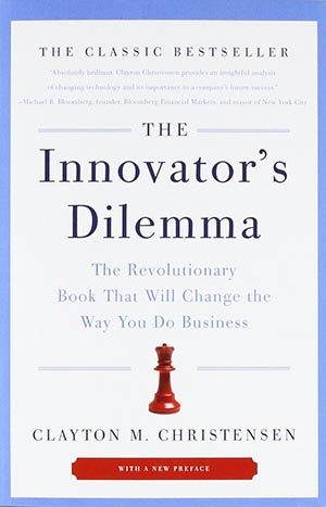 27 The Innovator's Dilemma