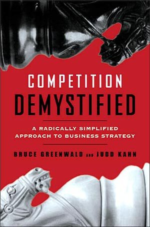 28 Competition Demystified