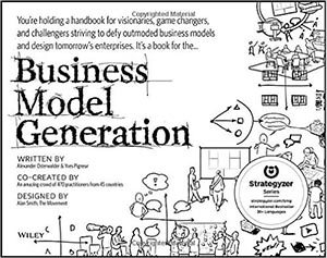 29 Business Model Generation