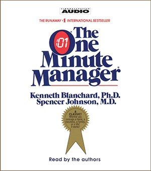 33 The One Minute Manager