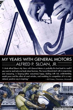 39 My Years with General Motors