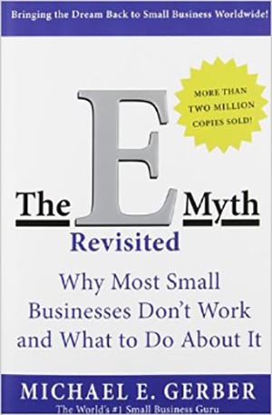 40 The E-Myth Revisited