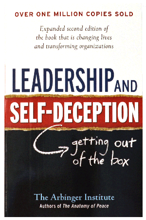 42 Leadership and Self Deception