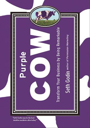 46 Purple Cow