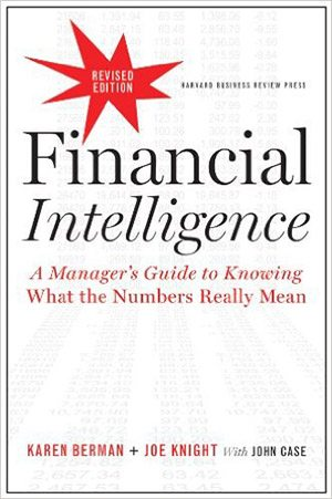 49 . Financial Intelligence