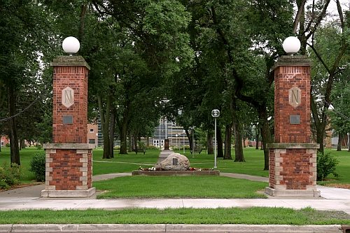 Northern State University from website