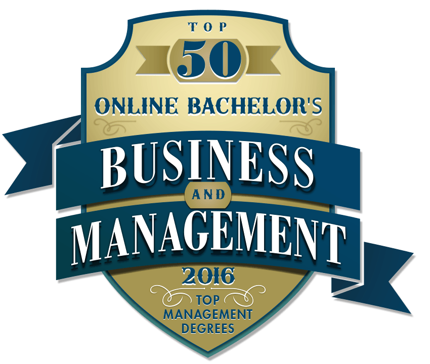 Operations Management top college degree