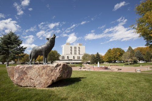 Colorado State University-Pueblo from website