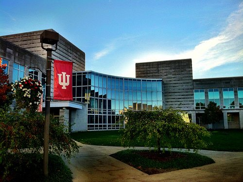 Indiana University Kokomo from website