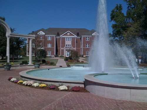University of Central Arkansas wiki