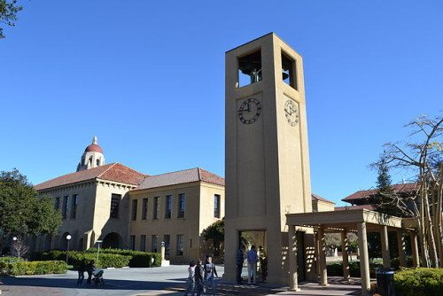 What Florida Universities have course work similar to that of Stanford?