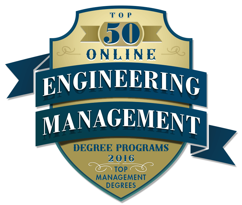 Engineering Management best bachelors degrees