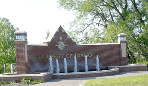University of Idaho wiki