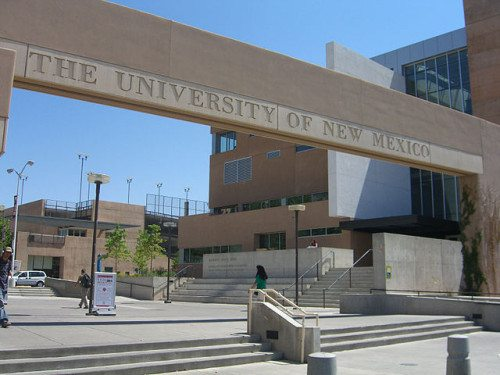 University of New Mexico wiki