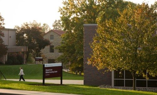 Cairn University from website