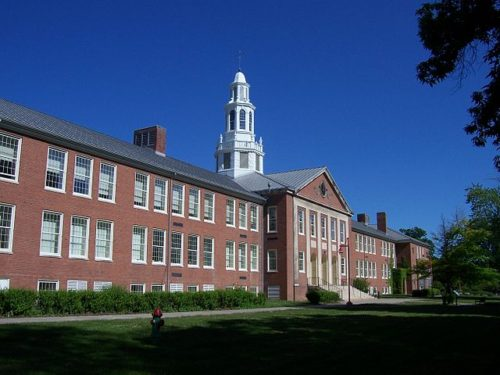 College at Brockport suny wiki