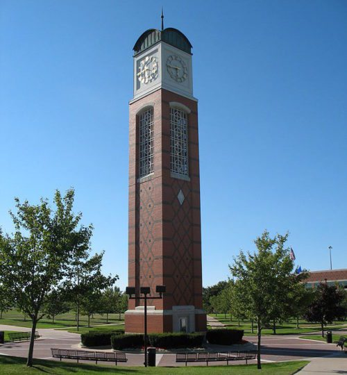 Grand Valley State University wiki