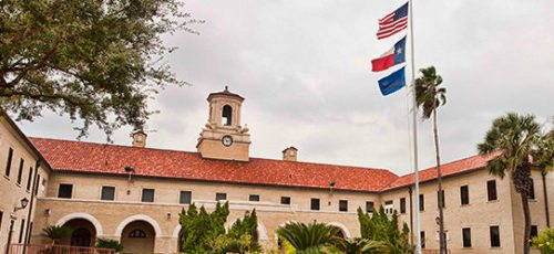 Texas A&M University-Kingsville from website