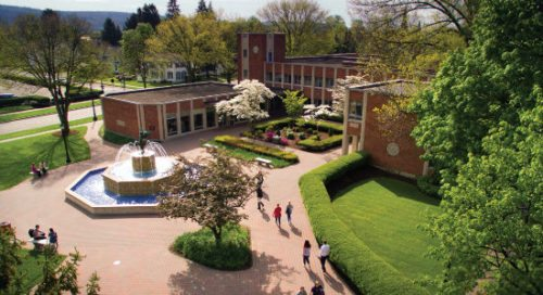 Top 10 Master's in Management Programs in New York 2019